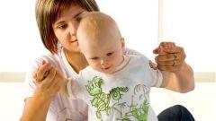 Как научить ребенка держать равновесие