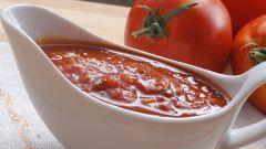 Как натереть помидор