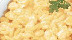 Как приготовить ньокки под сыром фонтина
