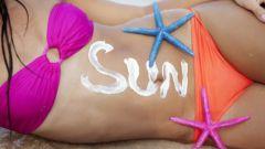 Как подготовить кожу к летнему отпуску
