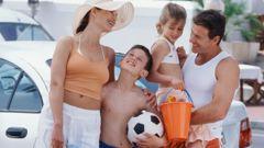 Правила безопасного отдыха ребенка за границей