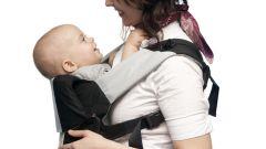 Как выбрать рюкзак-переноску для детей