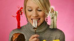 Оправдания, мешающие похудеть