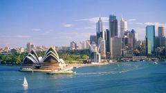 Что за город Сидней