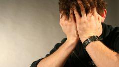 Как мужчине пережить расставание