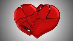 Как помочь пережить любовь