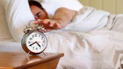 Как меньше спать