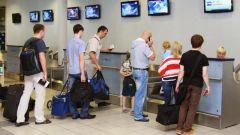 Как проходит пересадка в аэропорту