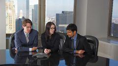 Как овладеть мастерством переговоров