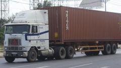 Как организовать грузовые перевозки