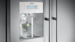Чем хорош современный холодильник