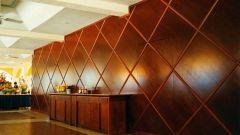 Перегородки из стеновых панелей