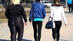 Некоторые элементы женского гардероба, раздражающие мужчин
