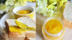 Готовим манговый джем