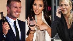 Какими телефонами пользуются голливудские знаменитости