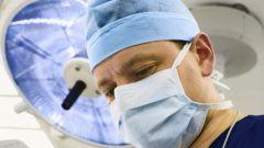 Как делают пересадку сердца