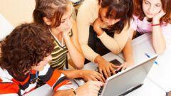 Зачем подростку нужен ноутбук