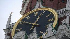 Сколько часовых поясов в России