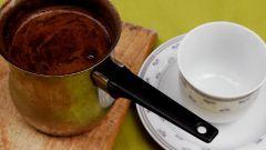 Как правильно варить кофе в домашних условиях