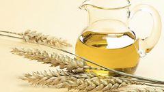Как использовать масло зародышей пшеницы