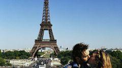 Почему французский поцелуй так называется