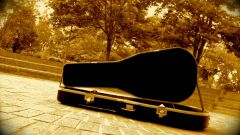 Как выбрать чехол для гитары?
