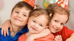 Как отпраздновать пятилетие  дочки в детском саду
