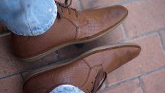 Dream interpretation: what dreams mens shoes