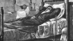 Роль халата в жизни Обломова
