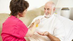 How to treat constipation in bedridden patients