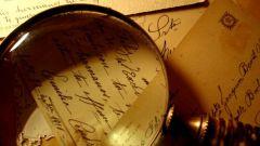 Как проводится почерковедческая экспертиза