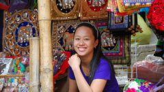 Шопинг в Таиланде