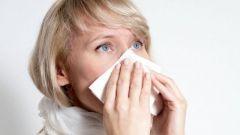 Как передается простуда