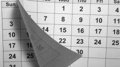 Как считаются дни при расчете отпуска