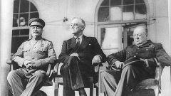 Что такое антигитлеровская коалиция