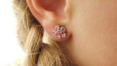 Как пирсинг мочек ушей может повлиять на здоровье