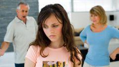 Как переживает подросток