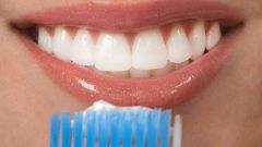 Отбеливающие зубные пасты для курильщиков