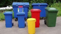 Нормативы по установке мусорных контейнеров во дворах