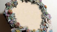 В чем секрет зеркала Челлини