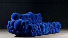 Необычные диваны и кресла