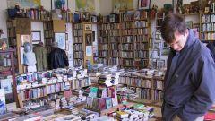 Книжные магазины-кафе Москвы