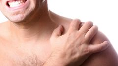 What to do if a sore collarbone