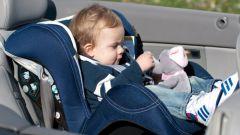 Можно ли заменить детское автокресло ремнями