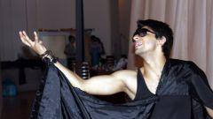 Choreographer as a profession