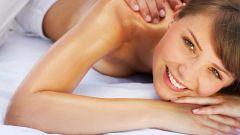 Как сделать смесь эфирных масел для массажа
