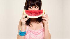 Рацион кормящей матери: арбузы и дыни