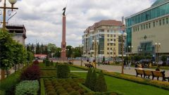 How to get from Moscow to Stavropol