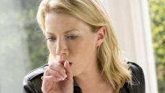 Как передается кашель