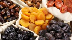Can a nursing mom eat dried fruit